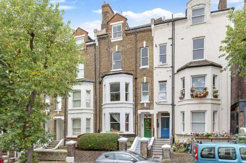 2 Bedrooms Flat for sale in Parliament Hill, Hampstead, London, NW3