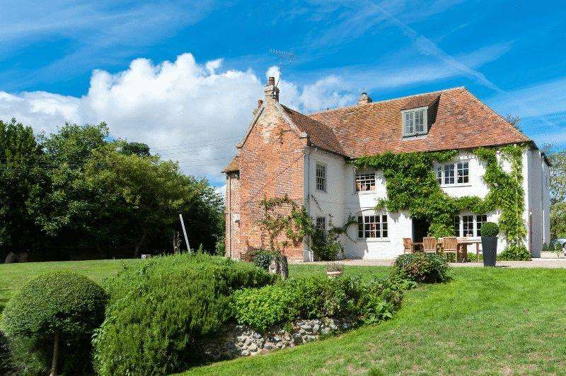 6 Bedrooms Farm House Character Property for sale in Richborough, Sandwich