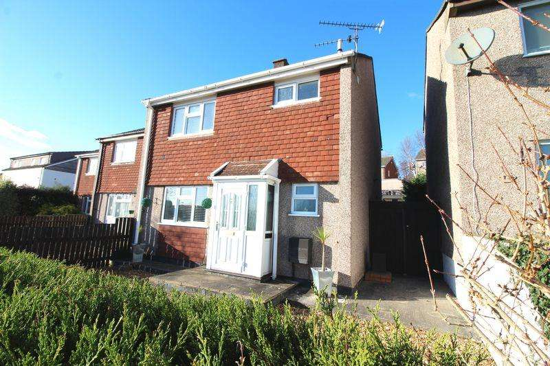 3 Bedrooms Terraced House for sale in Sherbourne Close, Bristol