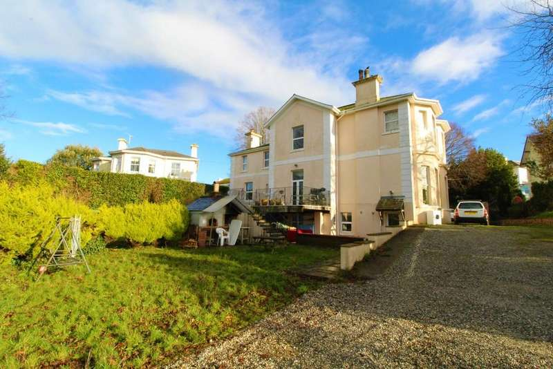 6 Bedrooms Villa House for sale in Cleveland Road, Torquay