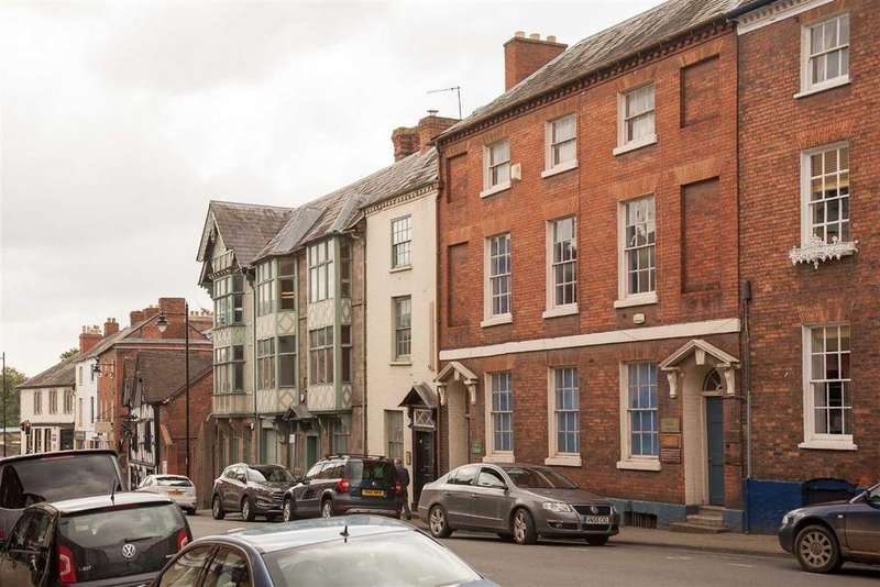 Land Commercial for sale in Bridge Street, Hereford