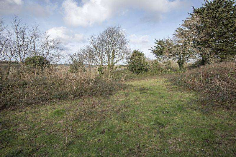 Plot Commercial for sale in Harris Mill, Redruth