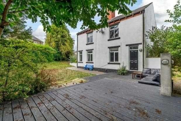 5 Bedrooms Detached House for sale in Elizabeth Drive, Wyke, Bradford