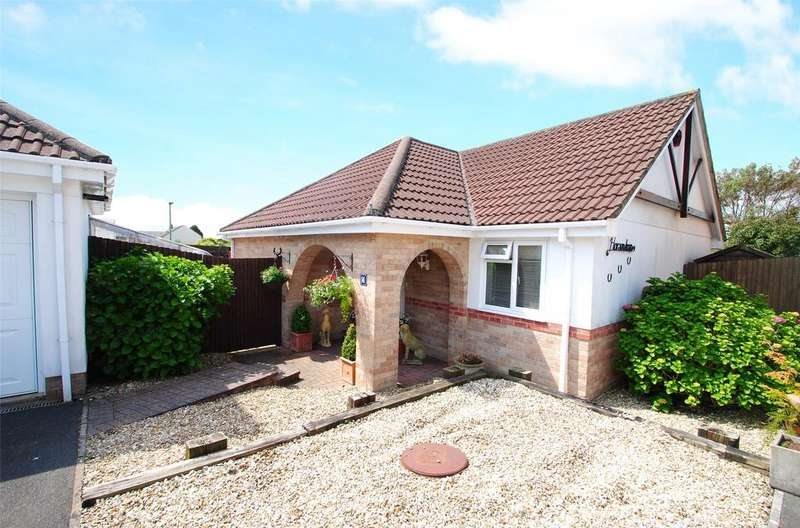 3 Bedrooms Detached Bungalow for sale in Fairfax Way, Torrington