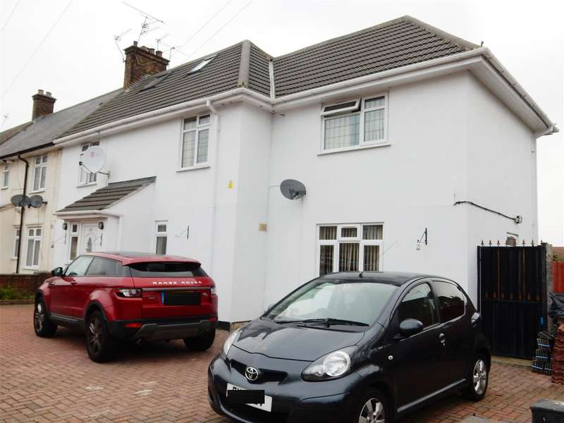6 Bedrooms End Of Terrace House for sale in Townfield Rd, Hayes, Hayes