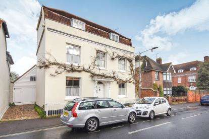 5 Bedrooms Detached House for sale in Maldon, Essex, .