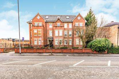 2 Bedrooms Flat for sale in Wilbraham Road, Followfield, Manchester, Greater Manchester