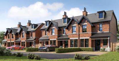 Mews House for sale in Woodford View, Woodford Road, Poynton, Stockport