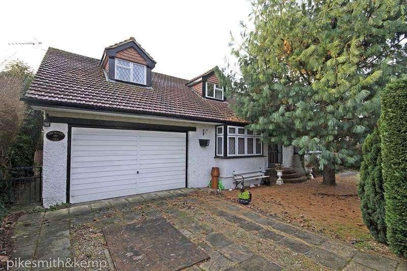 4 Bedrooms Detached House for sale in Derek Road, MAIDENHEAD, SL6
