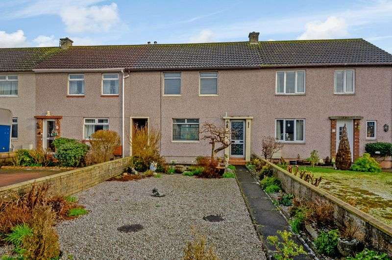 3 Bedrooms Property for sale in Akers Avenue, Dumfries