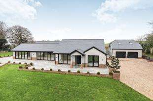 4 Bedrooms Bungalow for sale in West End Lane, Henfield, West Sussex, England
