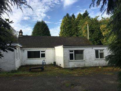House for sale in Bugle, St. Austell, Cornwall