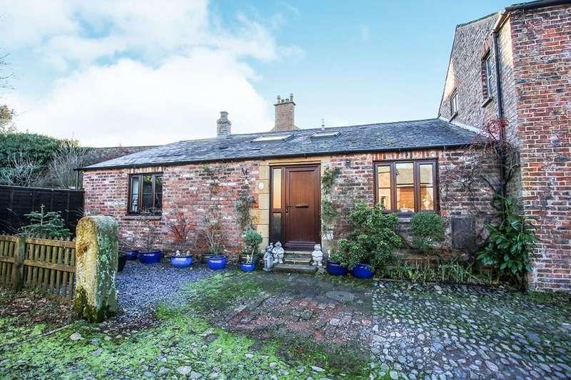 1 Bedroom Bungalow for sale in Eden Mews, Crosby-On-Eden, Carlisle, CA6