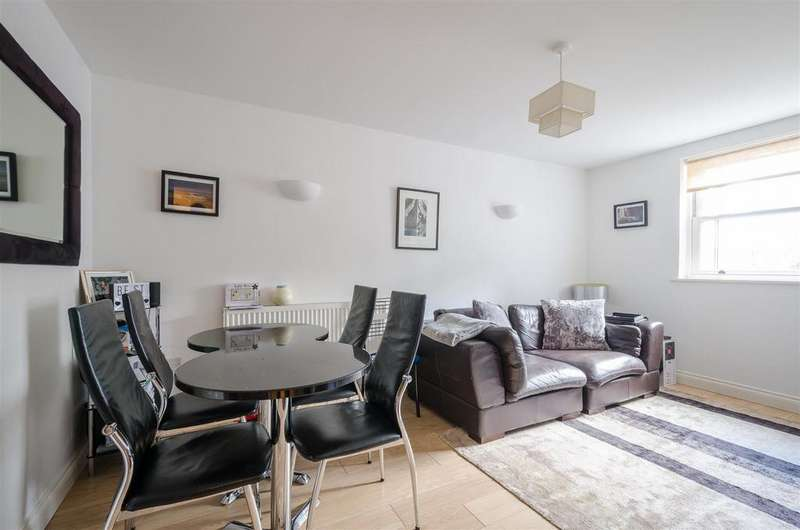 1 Bedroom Apartment Flat for sale in Clifton Park, Bristol