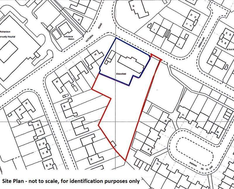 5 Bedrooms Plot Commercial for sale in Green Lane, Barnard Castle