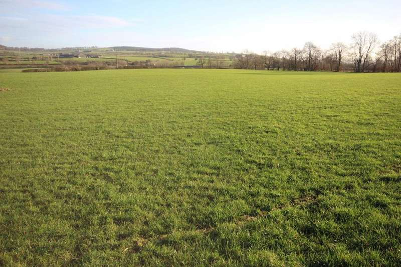 Farm Land Commercial for sale in Land at Hasty Bank, Bowscar, Penrith CA11 9NW