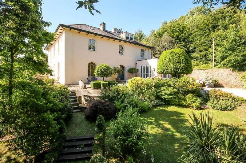 6 Bedrooms House for sale in Kingsbridge Hill, Totnes, TQ9