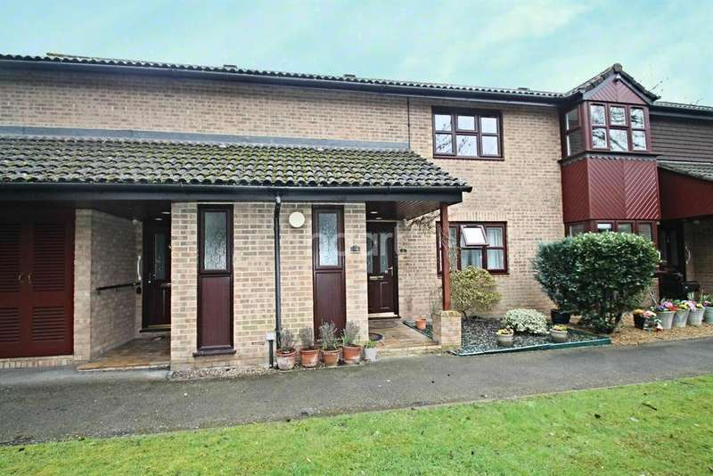 1 Bedroom Maisonette Flat for sale in Beechcroft, Bracknell