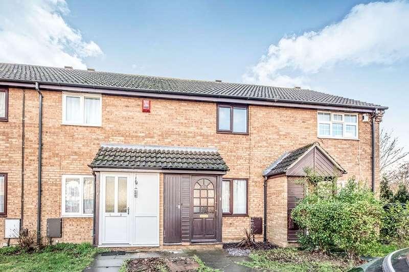 2 Bedrooms Property for sale in St. Leonards Street, Bedford, MK42