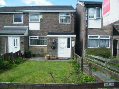 House for sale in Delph Approach, Intack, Blackburn, Lancashire