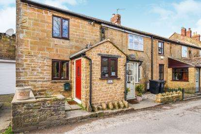 2 Bedrooms Terraced House for sale in Martock, Yeovil, Somerset