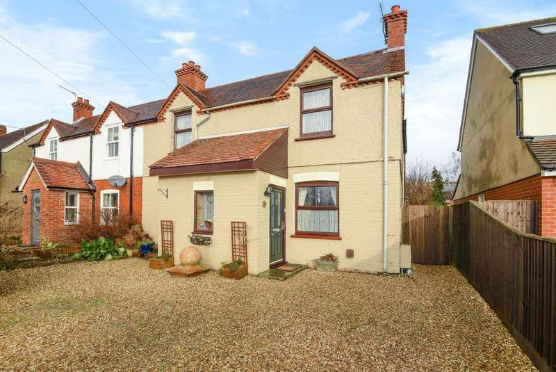4 Bedrooms House for sale in Lower Way, Thatcham, West Berkshire, RG19