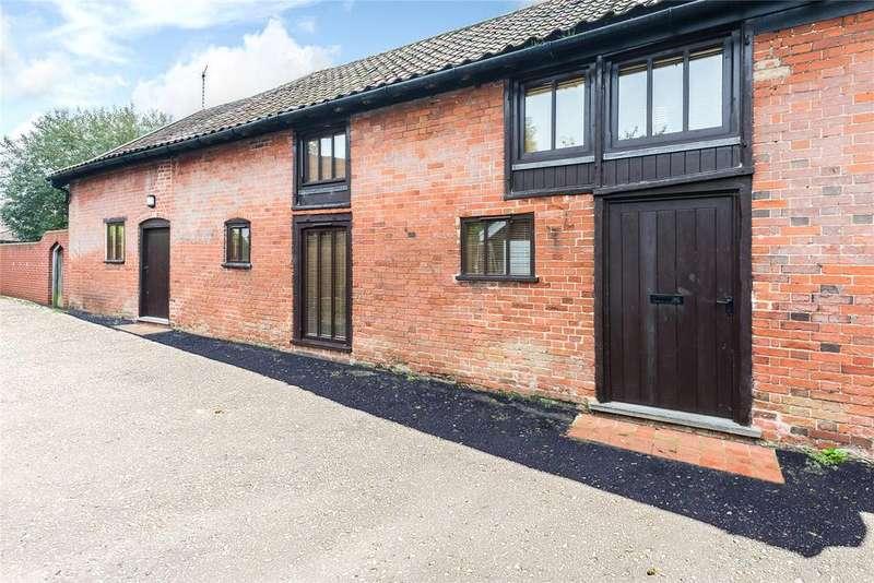 4 Bedrooms Unique Property for sale in Briar Walk, Harleston, Norfolk, IP20