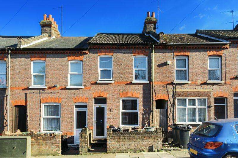 2 Bedrooms House for sale in St. Peters Road, Luton