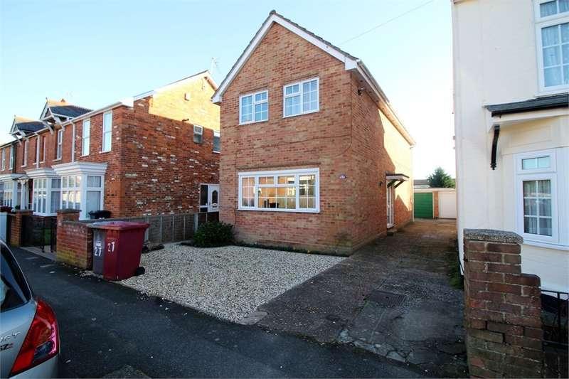 3 Bedrooms Detached House for sale in Blundells Road, Tilehurst, READING, Berkshire