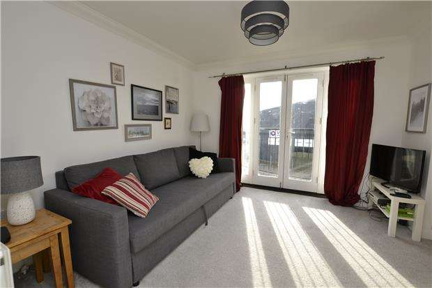 2 Bedrooms Flat for sale in Station Road, Montpelier, Bristol, BS6 5EA