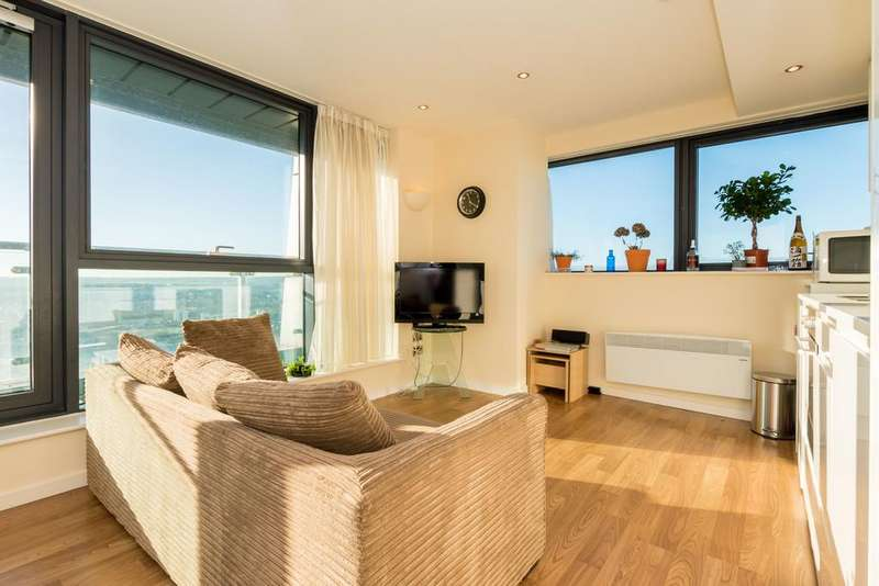 2 Bedrooms Apartment Flat for sale in Bridgewater Place