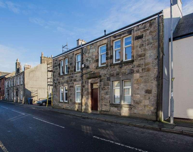 1 Bedroom Flat for sale in 68 High Street, Lochwinnoch, PA12 4AA
