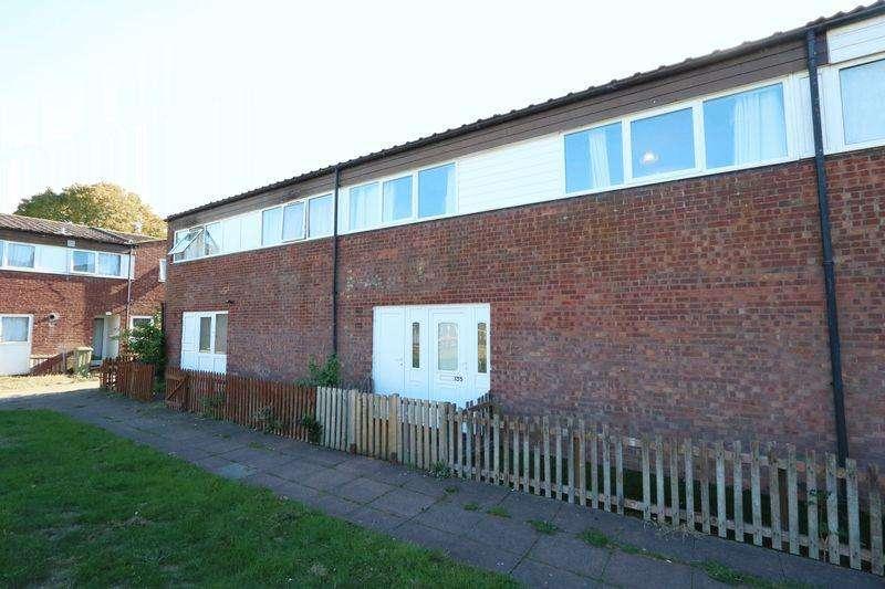 3 Bedrooms Terraced House for sale in Haywards Croft, Milton Keynes