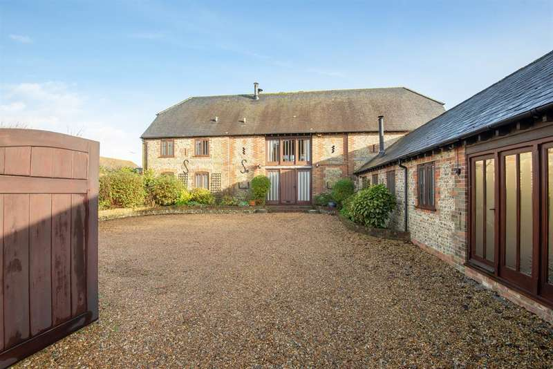 6 Bedrooms Detached House for sale in Binsted, Arundel, West Sussex, BN18 0LQ