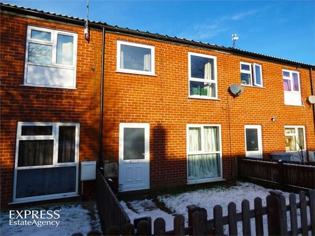 3 Bedrooms Terraced House for sale in Styal View, Wilmslow, Cheshire