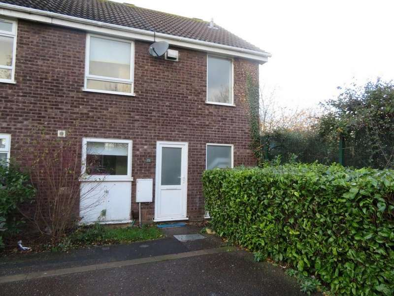 3 Bedrooms House for sale in Greenham, Bretton, Peterborough