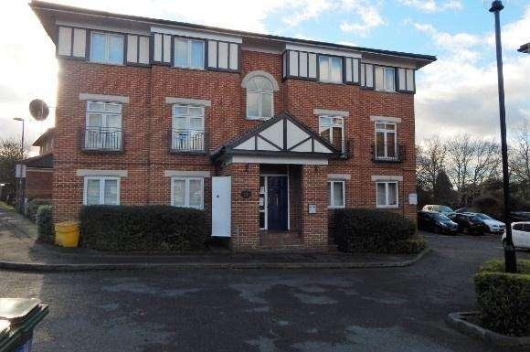 1 Bedroom Property for sale in Unit 2 Frensham Court, 1 Alwyn Gardens, Hendon, London