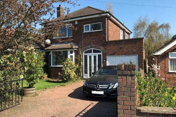 3 Bedrooms Property for sale in 8 Ford Avenue, Loscoe