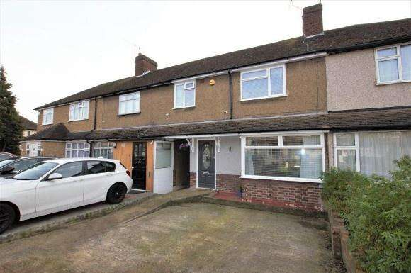 3 Bedrooms Property for sale in Briar Road, Briar Road