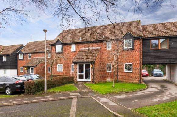 1 Bedroom Property for sale in Eeklo Place, Newbury, RG14