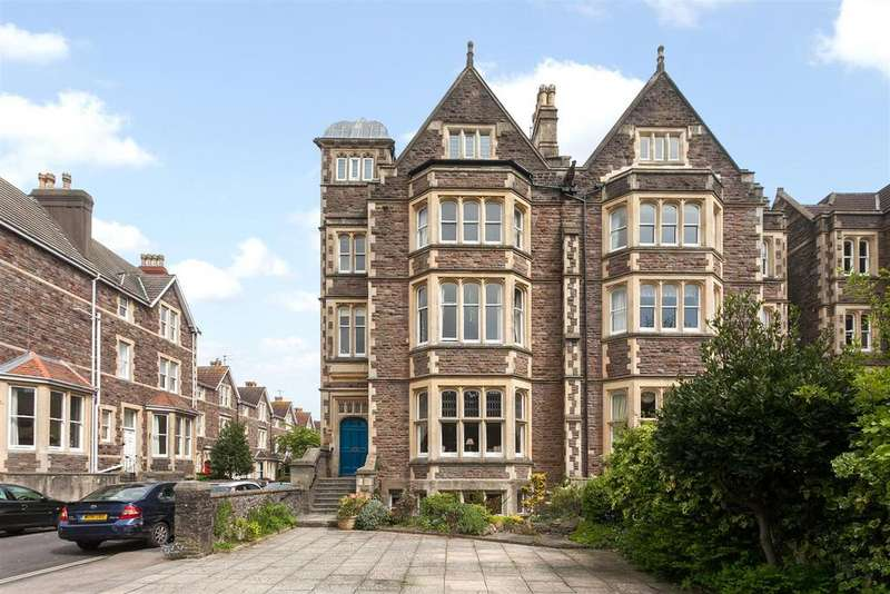 3 Bedrooms Apartment Flat for sale in Clifton Down Road, Clifton Village, Bristol