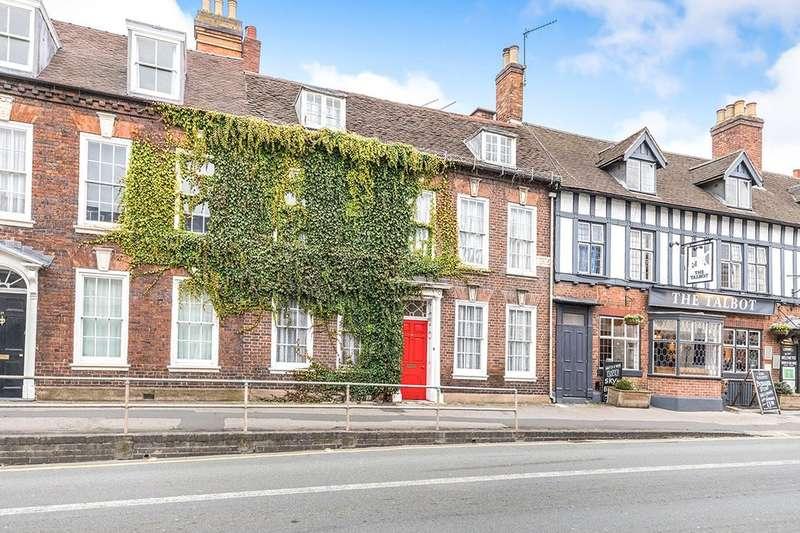 8 Bedrooms Property for sale in Barbourne Road, Worcester, WR1