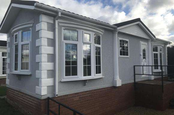 1 Bedroom Property for sale in Boars Leigh Park, Bosley, Macclesfield