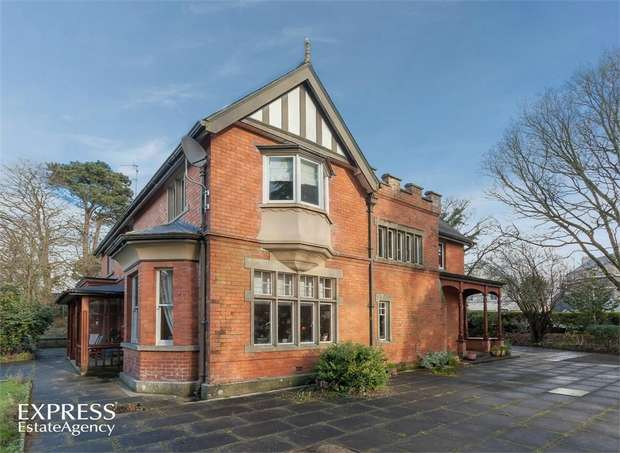 5 Bedrooms Detached House for sale in Charlotte Street, Ballymoney, County Antrim