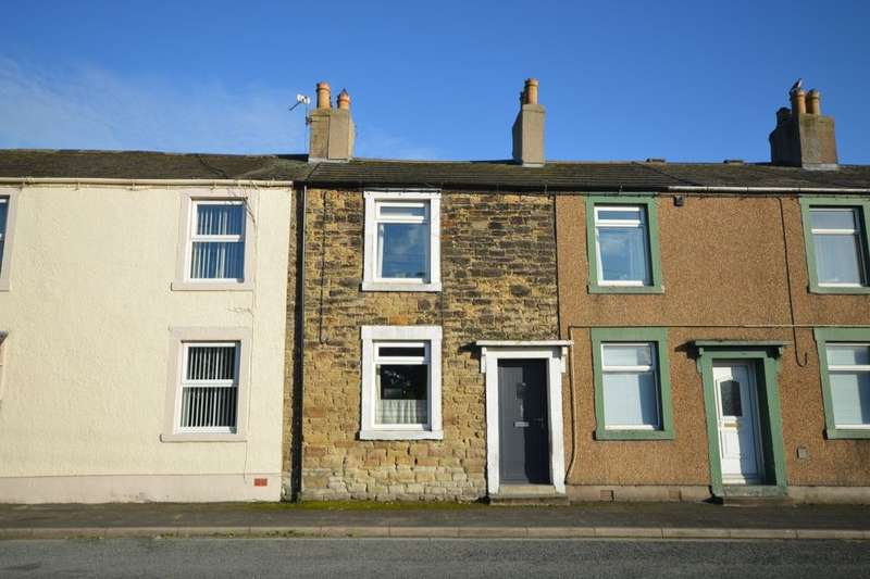 3 Bedrooms Property for sale in Lonsdale Terrace, Dearham, Maryport, CA15
