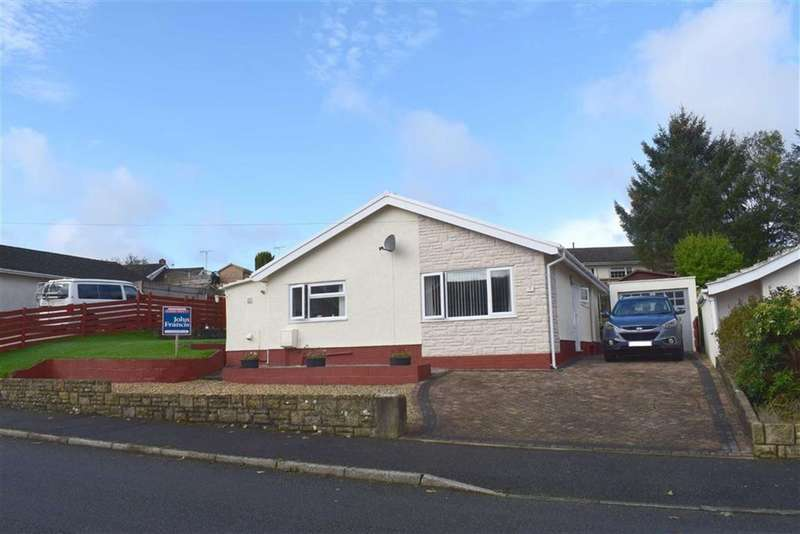 2 Bedrooms Detached Bungalow for sale in Grove Drive, Pembroke