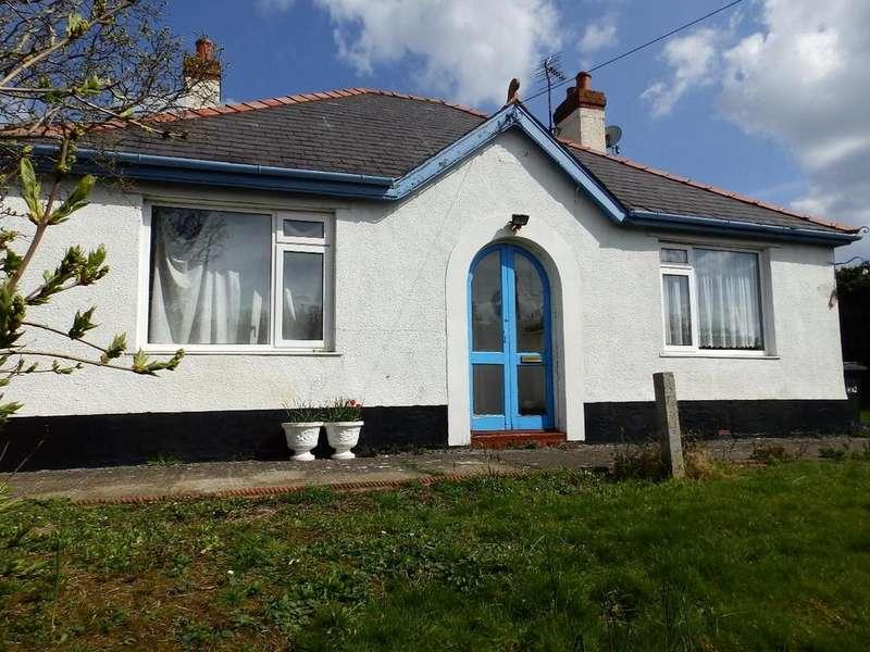 3 Bedrooms Detached Bungalow for sale in Vicarage Lane, Rhuddlan