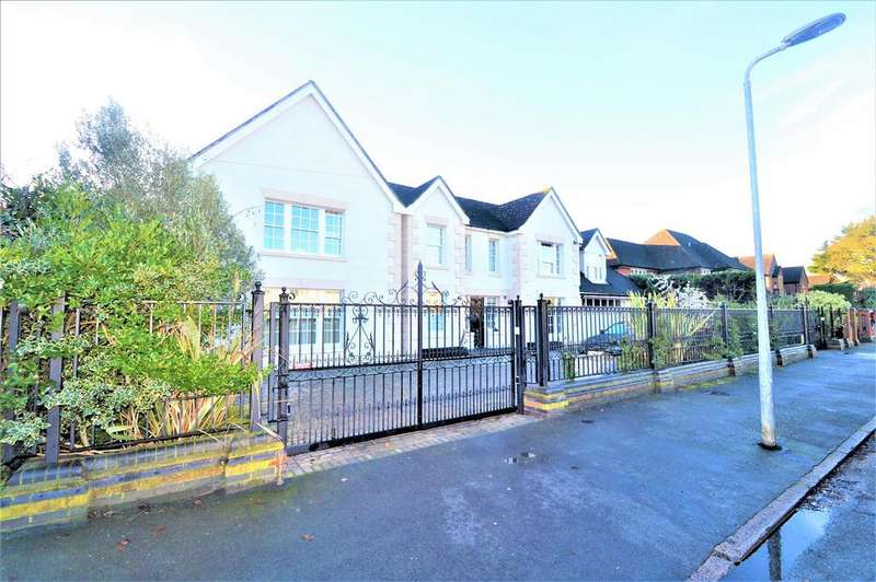 7 Bedrooms Detached House for sale in Parkstone Avenue, Emerson Park
