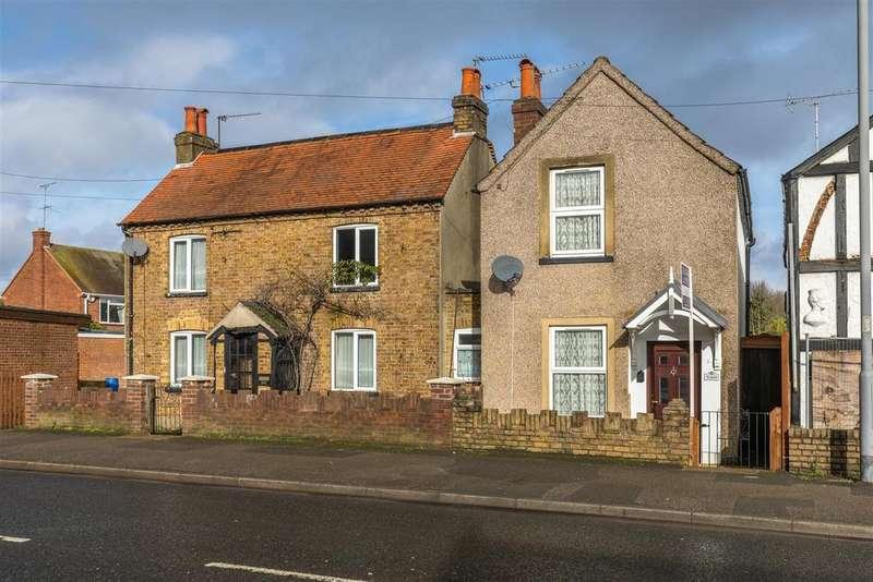 2 Bedrooms House for sale in Dedworth Road, Windsor