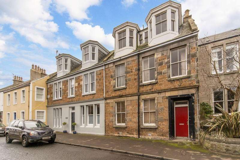 5 Bedrooms Terraced House for sale in 2 Bickerton, Aberlady, East Lothian